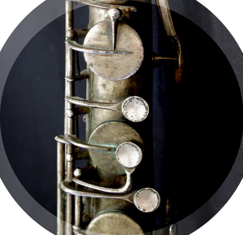 L'Atelier du Sax
